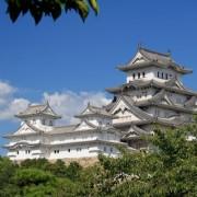 Himeji Castle 12